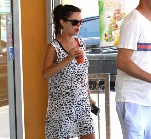 Rachel Bilson, un bébé pour 2014.
