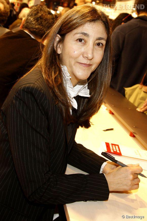 Ingrid Betancourt se tient loin de la politique et préfère aujourd'hui se consacrer à l'écriture.