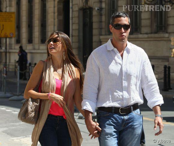 Sofia Vergara et Nick Loeb ont décidé de ne pas se marier après 4 ans de relation.