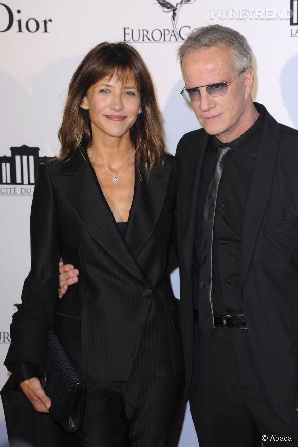 Sophie Marceau et Christophe Lambert, la fin après 7 ans d'amour.