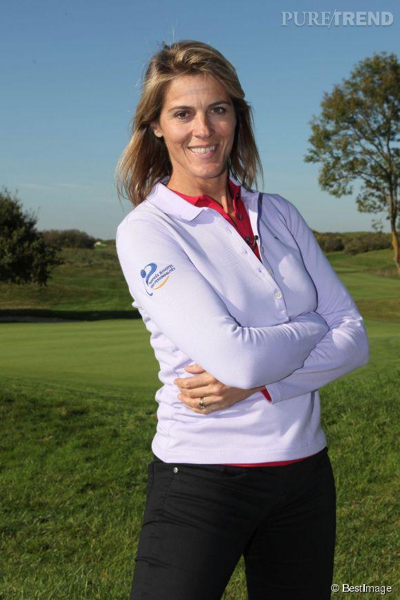 Nathalie Simon : pour elle, le sport, c'est une vraie passion !