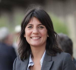 Estelle Denis 7ème animatrice la plus ringarde d'après Télé Star.