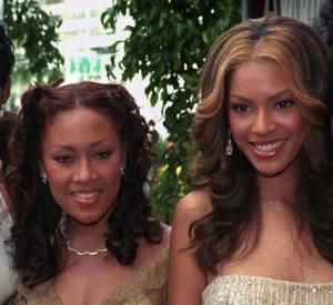 Farrah Franklin a fait partie des Destiny's Child pendant 5 mois. Elle s'est finalement fait virer du groupe à cause de son manque de professionnalisme.
