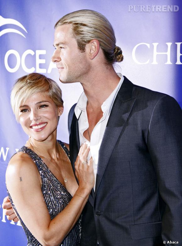 Chris Hemsworth, grâce à Thor, il est le 5ème acteur le mieux payé à Hollywood.