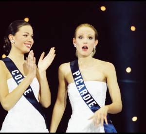 Elodie Gossuin : l'aventure Miss France, il y a déjà 13 ans...