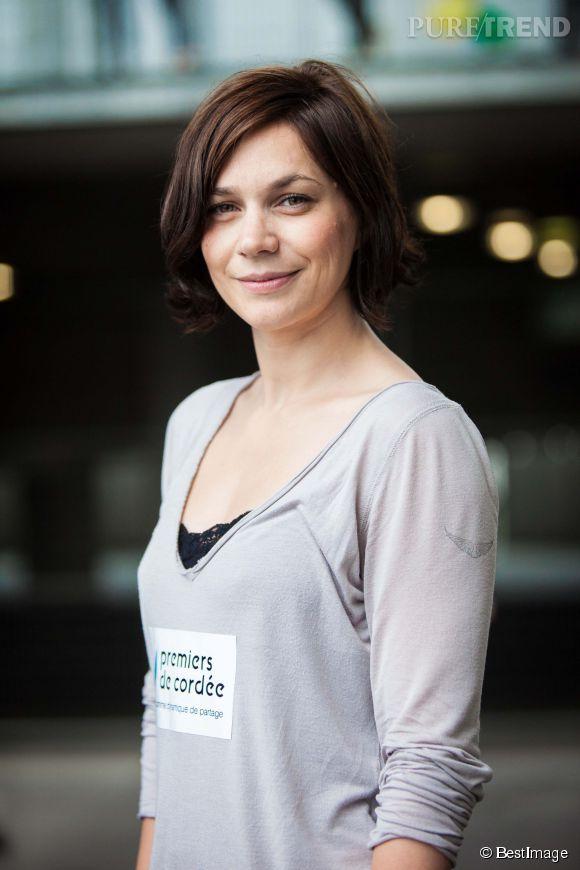 Nathalie Péchalat s'est confiée au Parisien au sujet de sa participation à Danse avec les stars 5 mais aussi et surtout, sur son histoire d'amour avec Jean Dujardin.