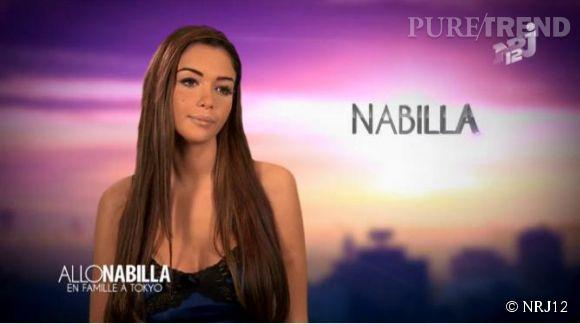"""Allô Nabilla : notre bimbo est """"au bout de sa vie"""" avec Mémé Livia et Thomas qui ne se réconcilient toujours pas !"""