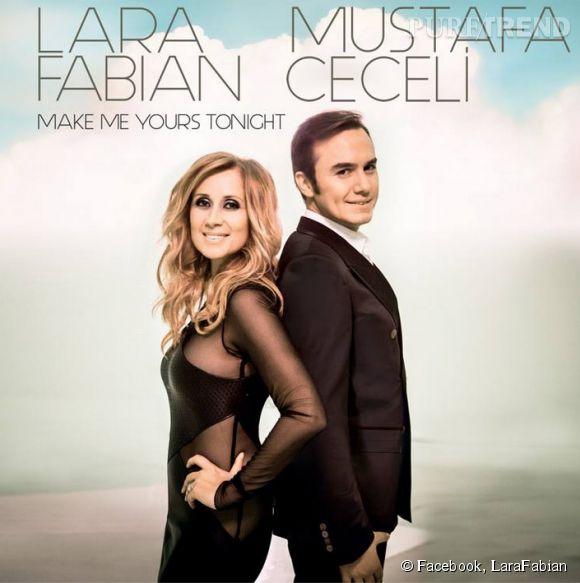 Lara Fabian semble être bel et bien guérie ! Sur Facebook, elle annonce son retour sur scène dans 15 jours, et la sortie d'un nouveau single avec Mustafa Ceceli.