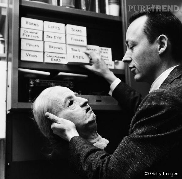 Dick Smith, le père du maquillage d'effets spéciaux, est décédé à l'âge de 92 ans.