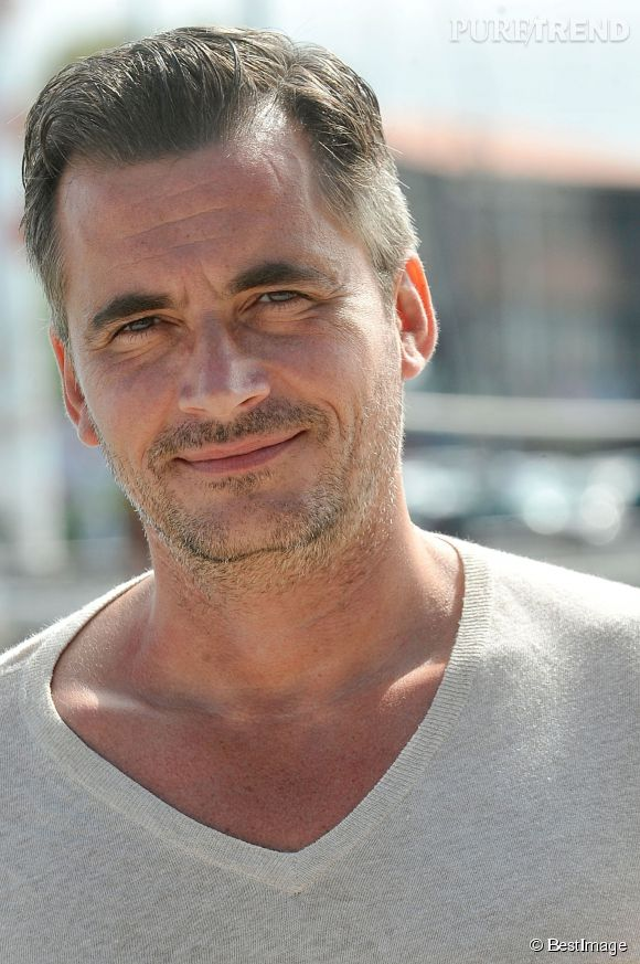 """Olivier Minne n'a toujours pas été sollicité par France 2 pour continuer à présenter """"Fort Boyard""""..."""