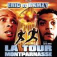 """Eric Judor et Ramzy Bédia ont été les héros du cultissime film """"La Tour Montparnasse infernale""""."""
