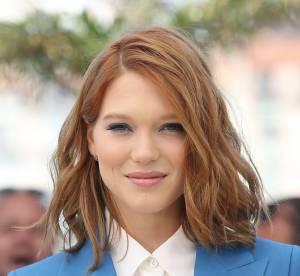 Léa Seydoux : la Frenchie au casting du prochain James Bond ?