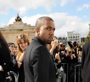 Kanye West : il compare le harcèlement des paparazzi à la ségrégation raciale