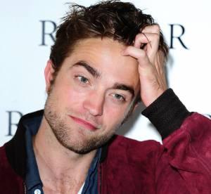 Robert Pattinson : il vit reclus depuis sa rupture avec Kristen Stewart