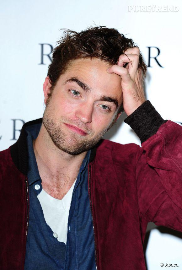 Après sa rupture avec Kristen Stewart, Robert Pattinson a été obligé de vivre reclus pour éviter le harcèlement quotidien des paparazzis