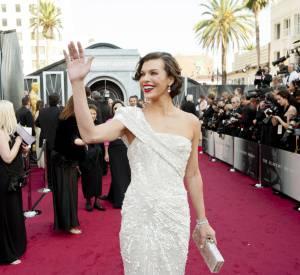 Milla Jovovich va bientôt être maman pour la deuxième fois.