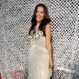 Gyselle Soares, un joli minois, une jolie voix et un joli sens du style, elle ira loin !