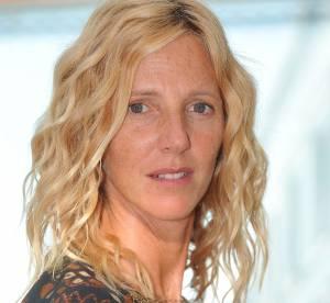 Sandrine Kiberlain décomplexée : 'J'ai été une fille rigoureuse et coincée'