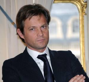 Laurent Delahousse : traqué par les petites culottes de ses admiratrices