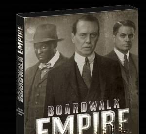 Boardwalk Empire, Noé, Rio 2 : les DVD coups de coeur du mois d'août