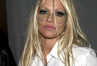 Pamela Anderson : la transformation hallucinante de la bimbo d'Alerte à Malibu