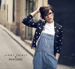 Jimmy Fairly x Make My Lemonade : les lunettes rétro et ultra-tendance