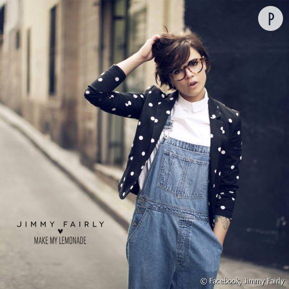Jimmy Fairly x Make My Lemonade, la collection capsule à découvrir le 4 septembre 2014.
