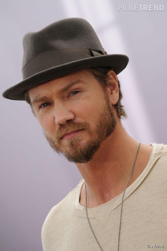 """Chad Michael Murray est si beau, on est ravis de le retrouver dans """"Agent Carter"""" !"""