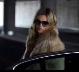 Kate Moss héroïne de la nouvelle campagne Gucci pour Jacki Soft.