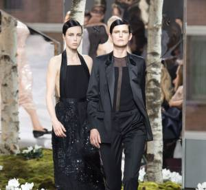 Fashion Week Printemps-Été 2015 de New York : le défilé Boss en direct