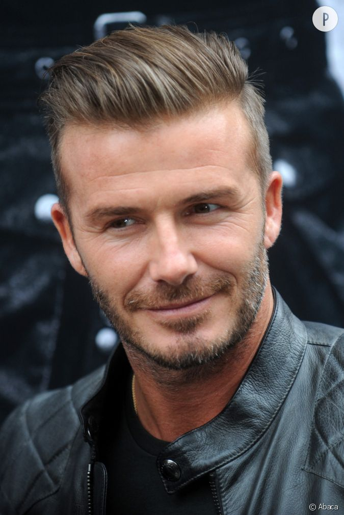 david beckham poursuit l 39 incursion dans la mode apr s h m il cr e pour belstaff. Black Bedroom Furniture Sets. Home Design Ideas