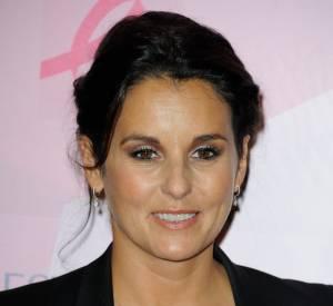Faustine Bollaert a commencé sa carrière sur France 2.