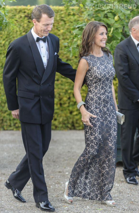 La princesse Marie, jolie représentante de la France !
