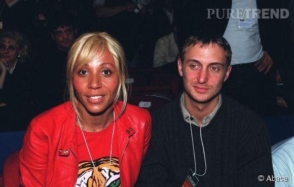 Cathy et David Guetta, plus qu'un couple, une véritable marque.