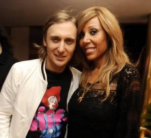David et Cathy Guetta, la séparation après 25 ans de vie commune.