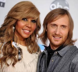 Cathy Guetta a officialisé sa séparation en août 2014.