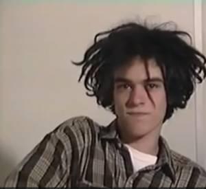 Romain Duris lors de son tout premier casting n'avait pas le charme qu'on lui connait aujourd'hui...