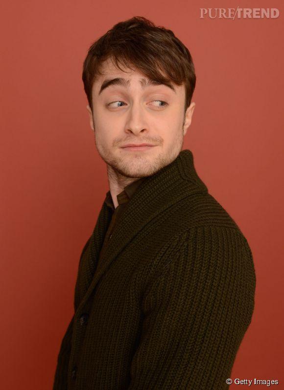 Daniel Radcliffe a répondu à nos questions.