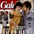 La nouveau numéro de  Gala , actuellement en stock.