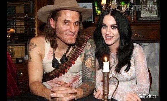 Katy Perry adore organiser des soirées déguisées pour ses anniversaires. Va-t-elle changer la donne pour ses 30 ans ?