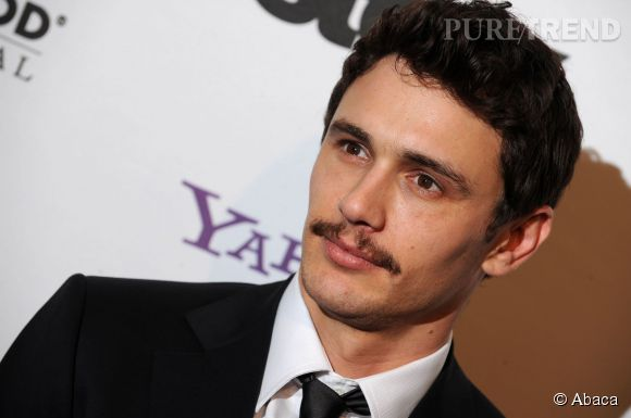 James Franco adore faire n'importe quoi !