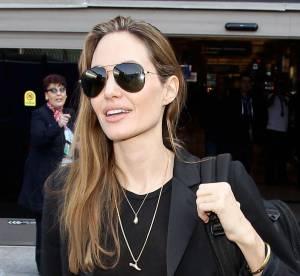 Angelina Jolie jalouse d'Amal Clooney : c'est la guerre !