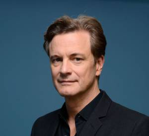 """Colin Firth, rencontre avec le charmeur anglais pour """"Magic In the Moonlight""""."""