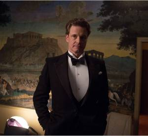 """Colin Firth dans """"Magic in the Moonlight""""."""