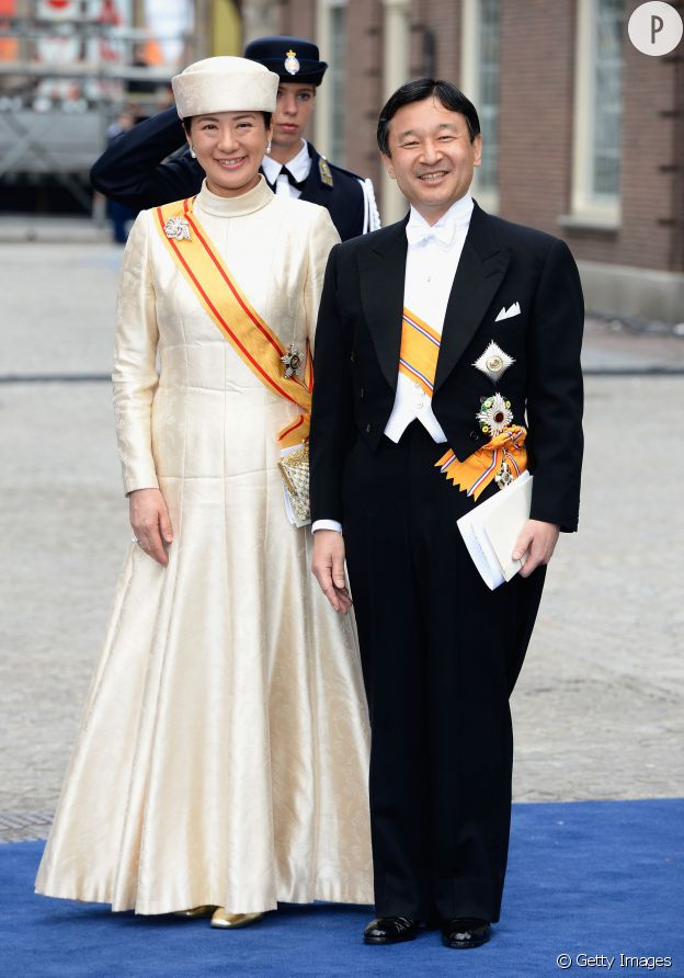 La princesse Masako du Japon a débuté une belle carrière de diplomate avant d'épouser l'héritier du trône.