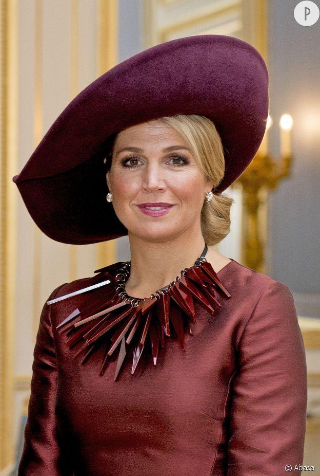 Maxima Zorreguita, reine des Pays-Bas, a travaillé dans la finance avant d'entrer dans la famille royale.