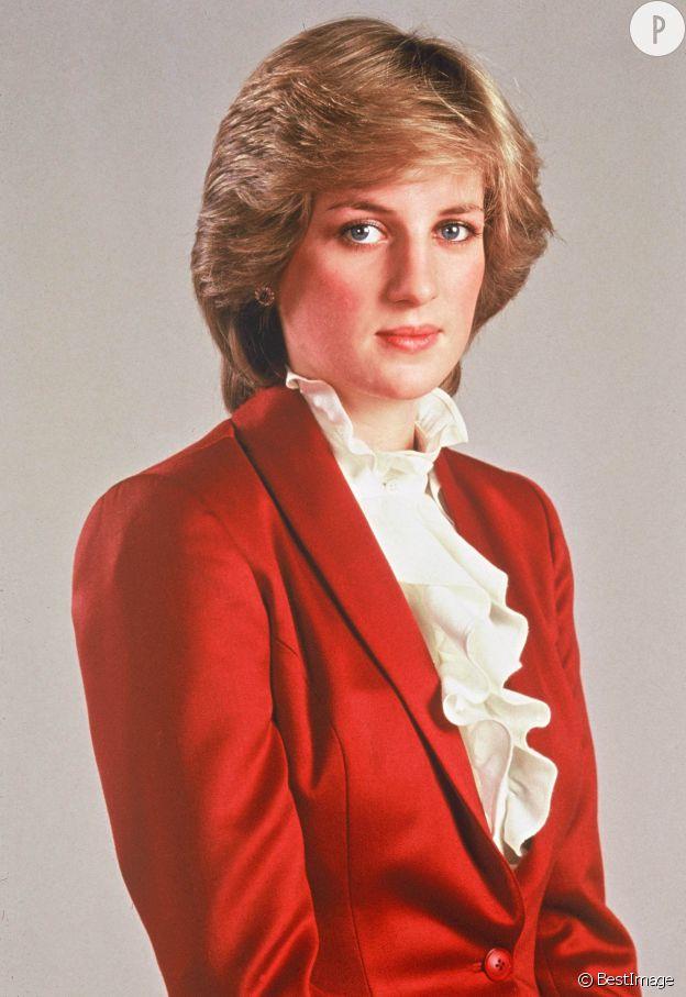 Diana Spencer était assistante dans un jardin d'enfants lorsqu'elle a rencontré le prince Charles.