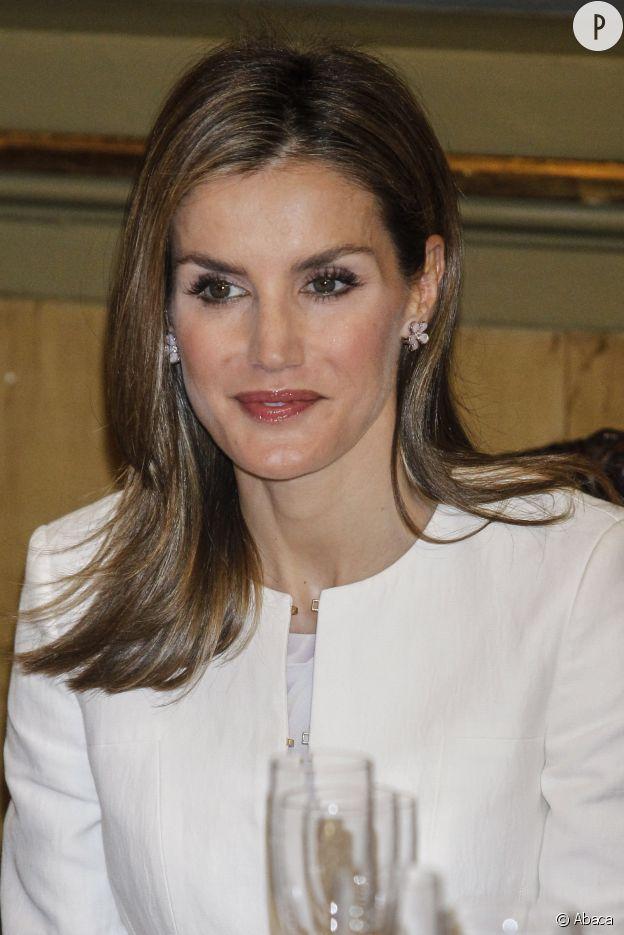 Letizia Ortiz a mis fin à sa carrière de journaliste en épousant le prince Felipe d'Espagne.