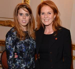 Princesse Béatrice et Sarah Ferguson : un duo mère-fille pour la bonne cause