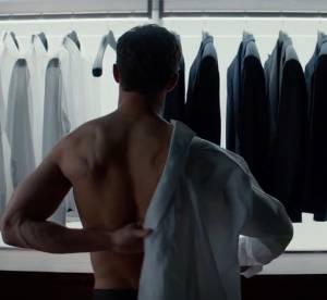 50 Shades of Grey : Jamie Dornan a consulté un adepte du SM pour son personnage